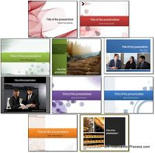 powerpoint templates free download for presentation download free 10 free colorful powerpoint title sets