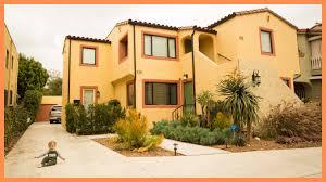 beautiful house tour in la california la trip day 1 youtube