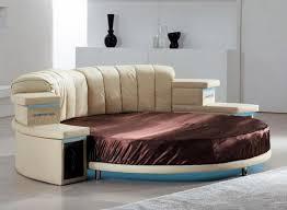 modern bedroom set furniture round bed o6804 outdoor rattan wicker garden furniture set round sofa bed best to
