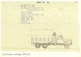 mercedes benz caminhões antigos brasileiros página 3