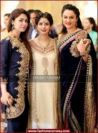 dress design fancy dresses 2016 in pakistan for fashions runway