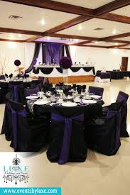 13 best purple black and white damask wedding decor images on