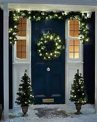 Lighted Christmas Tree Outdoor Decorations by 50 Handy Christmas Tree Lights Ideas To Brighten Your Christmas Tree