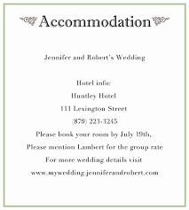 Wedding Inserts Inserts For Wedding Invites Futureclim Info