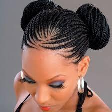 hair plaiting styles for nigerians hairstyle of the week ghana braids kamdora