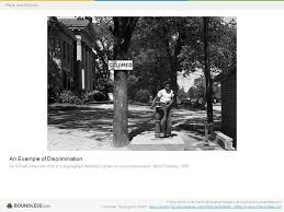 prejudice stereotypes discrimination individual institutional