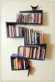Book Shelf Walmart Zig Zag Bookshelf Terra Zig Zag Bookshelf White Ikea White Lack
