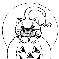 halloween coloring book free bootsforcheaper