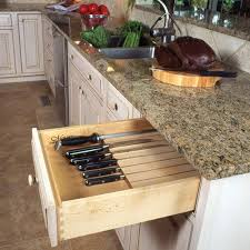 Best  Traditional Kitchen Drawer Organizers Ideas On Pinterest - Drawers for kitchen cabinets