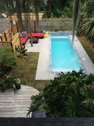 the perfect backyard retreat surfside pools