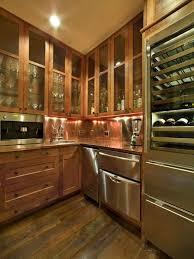 copper colored appliances decorating with warm metallics copper bronze gold
