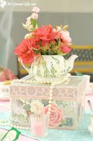 party centerpieces tea party centerpiece ideas design decoration