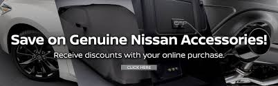 nissan altima accessories dubai coral springs nissan new and used car dealer serving ft lauderdale