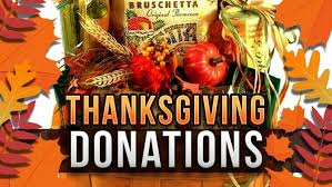 help families in need a thanksgiving meal on their table