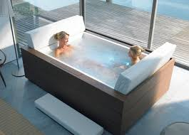 stunning bathtubs that are for two wow amazing