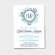 top 15 free printable graduation invitations for your inspiration