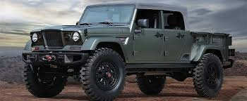 jeep truck 2018 jeep wrangler confirmed to spawn crew cab truck