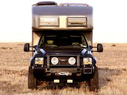 ford earthroamer xv lt 2005 earthroamer xv lt ford f 450 supercab lariat pickup camper