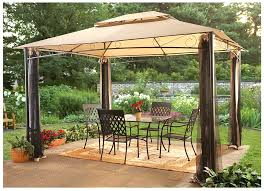 Mosquito Netting Patio Tips To Buy The Best Gazebo Cover Gazebo Ideas