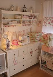 Shabby Chic Craft Room by 271 Best Craft Room Ideas Organization Images On Pinterest