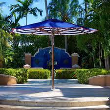Commercial Patio Umbrella by Commercial U0026 High Wind Umbrellas Villa Terrazza Patio U0026 Home 707