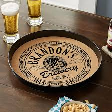 personalized barbecue platter outdoor grill accessories gifts