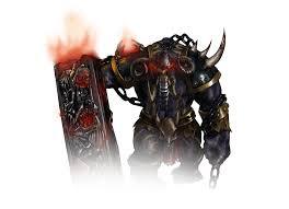 heroes of newerth hero behemoth