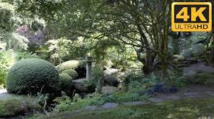 japanese garden tv wall art zen relaxation sounds youtube