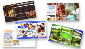 custom printed 6x11 business postcard