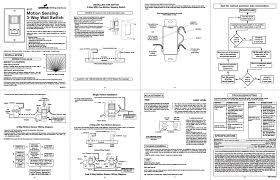 heath zenith motion sensing 3 way wall switch 6107 user manual 2