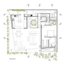 luxury modern home in canete peru first floor plan luxury modern home in lima peru