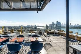 Roof Top Bars In Nyc Celebrate At Best Rooftop Bars In New York Travel Squire