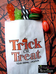 delicious diy trick or treat candy ideas