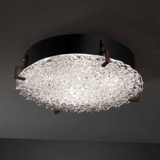 Flush Mount Lighting Fixtures Venetian Light Fixtures Light Fixtures