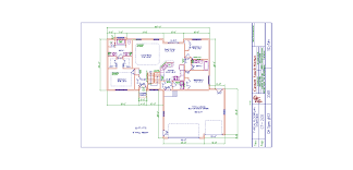 home alone 1 house plan