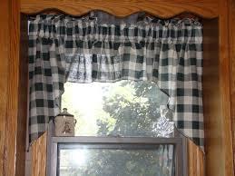 kitchen valances for best window treatment house interior design