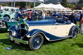 Vintage Car Sales Los Angeles America U0027s Most Important Luxury Car Show The Verge