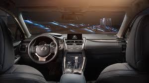 lexus nx interior accessories lexus nx luxury crossover lexus europe