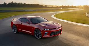 4 cylinder camaro 2016 chevrolet camaro debuts turbo 4 cylinder available ecolodriver