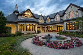 Famous Mansions 4 9 Million Mansion On Metro Denver U0027s Priciest Street Offers Kid