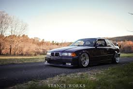 bmw e36 stanced one year with a new love u2013 nick nikolov u0027s 1998 bmw m3 stanceworks