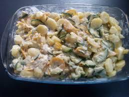 cuisiner la courgette jaune gratin de courgettes jaunes et vertes au cookéo mes meilleures