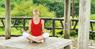 Yoga Poses You Can Do At Your Desk 16 Office Yoga Poses You Can Do At Your Desk Kalimukti