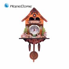 Kukuclock Cuckoo Clock Mechanism Cuckoo Clock Mechanism Suppliers And