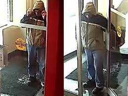Seeking Montreal Seek Suspect In Montreal Road Bank Robbery Ottawa Citizen