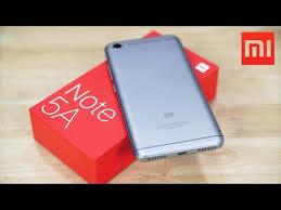Xiaomi Redmi 5a Xiaomi Redmi Note 5a Y1 Price In The Philippines And Specs