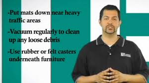 How Do You Clean Laminate Wood Flooring How To Clean And Maintain Your Laminate Wood Floor Youtube