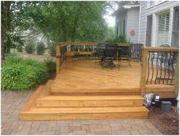 backyards compact backyard decks and patios backyard pictures
