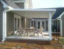 How To Build A Detached Patio Cover Aluminum Patio Covers Alumawood Diy Kits Shipped Nationwide