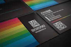 cool corporate business card template cardrabbit com